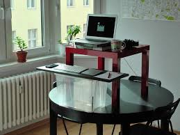 standing desk lower back pain best of stand up desk ikea to solve back pain brubaker