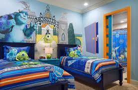 disney bedrooms. 4. this wonderful monsters inc hideaway disney bedrooms .