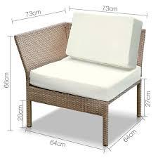 image black wicker outdoor furniture. buy 6 piece black wicker outdoor furniture set brown online in australia image