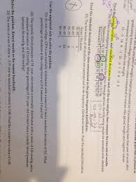 Solved Question Number 30 The Final Answer Is 13 4 So P