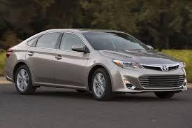 2014 Toyota Avalon - VIN: 4T1BK1EB3EU114430