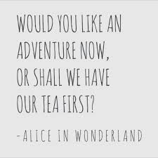Alice In Wonderland Quote New 48 Alice In Wonderland Quotes QuotesHumor