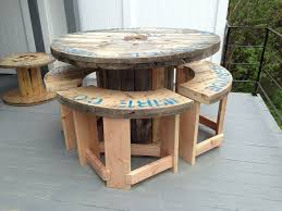 spool furniture 77 best spool project ideas images on