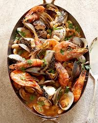 Seafood Recipes That Are Great Options ...