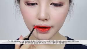 tutorial makeup untuk sehari hari a natural korea