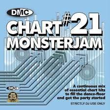 Dmc Chart Monsterjam 16 Dmc Chart Monsterjam Vol 29 Dj Cd Hits From May 2019