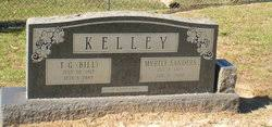 Myrtle Mary Sanders Kelley (1918-2000) - Find A Grave Memorial