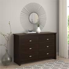 Kmart Furniture Bedroom Essential Home Anderson 6 Drawer Dresser Home Furniture