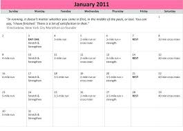 Blank Monthly Calendar Template Excel Running Daily With Times