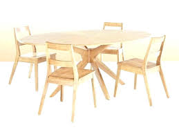 oak dining table and 4 chairs oak dining table and chair oak round dining table and