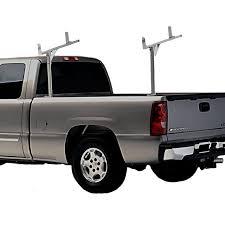 Hauler Racks Aluminum Removable Truck Side Ladder Rack at Lowes.com