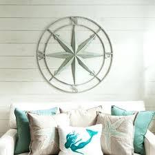 decoration beach wall decor coastal art nautical house room large
