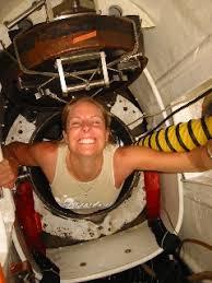 Shannon Johnson | The Drop-In Blog @ Moss Landing Marine Labs