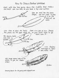 fca10755fc164c11f8b6ab581b7f76b4 how to draw feathers draw feathers tutorial 1048 best images about drawing on pinterest perspective, how to on free restating the question worksheets