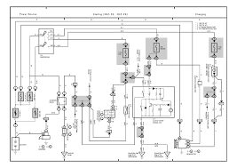 2002 toyota tacoma wiring harness diagram wiring diagram 2011 mercury milan hybrid 2 5l mfi hybrid dohc 4cyl repair