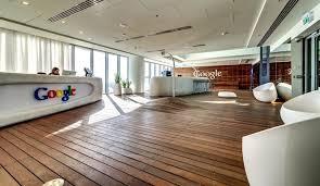 Office google Hyderabad Azure Magazine Googles First Office In Israel Azure Magazine