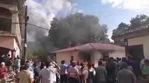 Honduras, la folla uccide l'italiano Giorgio Scanu accusato dell'omicidio  del vicino di casa - Video - Il Riformista