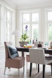 henriksdal chair covers um skirt in tegnér melange rose nils chair cover in clic 10 best henriksdal ikea dining