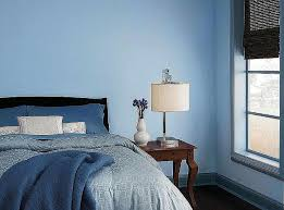 blue wall paint bedroom. Modren Blue Missoula Blue To Wall Paint Bedroom D