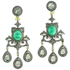 indian chandelier earrings emerald diamond chandelier earrings for indian chandelier earrings indian chandelier earrings