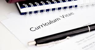 Cv Format Curriculum Vitae Guide With Examples 2020 Jofibo