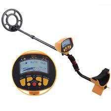 md9020c <b>professional underground metal detector</b> sensitivity lcd ...