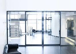 aluminium fire rated glass door installation company in kenya