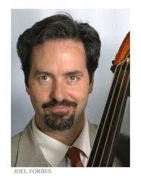 Joel Forbes profile - SmallsLIVE