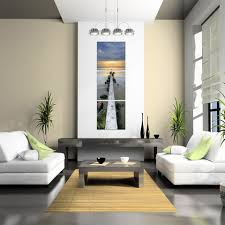 trusted large vertical wall art elegance gallery tall landscape sun shine sea stretching out pier triptych