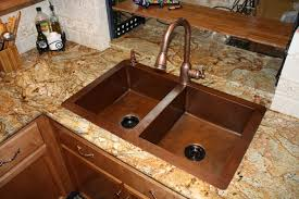 Kitchen Planning Which Sink Is Suitable For A Granite Countertop
