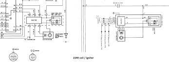 22r wiring diagram 22r image wiring diagram 3vze engine wiring diagram 3vze auto wiring diagram schematic on 22r wiring diagram
