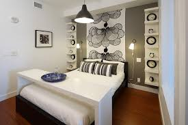 wall bed ikea with quartz movement wall clocks bedroom contemporary and bed table
