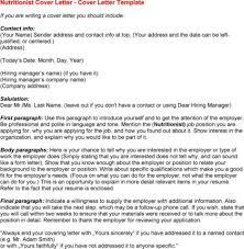 cover letter nutritionist resume holistic nutritionist resume cover letter holistic nutritionist resume samples holistic example cover letter for employment webnutritionist resume large size