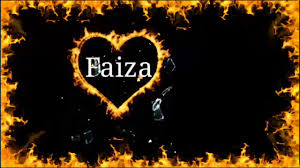 Ask anything you want to learn about faiza by getting answers on askfm. Faiza Name Video Status Whatsapp Status With Song Latest Video Girl Name Youtube