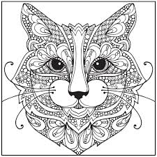 Small Picture Mandala Coloring Pages For Relaxation Relaxing diaetme