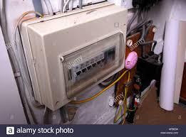 fuse box home stock photos & fuse box home stock images alamy fuse box homebase electrical fuse box stock image
