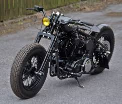 harley davidson bobber show bike stuning high end build ready now