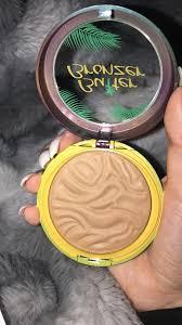 Butter Bronzer Light Bronzer Vs Bronzer Thoughts On The Pf Butter Bronzer Makeupaddiction