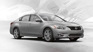 2013 Altima Sedan | Nissan USA