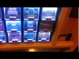 Arizona Lottery Vending Machines New Vending Machine Lottery System In Everybodys Supermarket Raymond