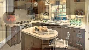 Computer Kitchen Design Gorgeous Small Kitchen Design Ideas Dirty Condo Dark Set Ikea Desig Small