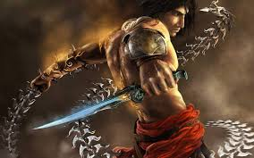Prince Of Persia 3D Games Wallpaper HD ...