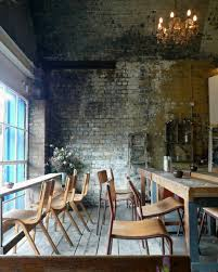Commercial Kitchen Design London Hurwudeki Cafe London Restaurant Interior Design