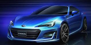 2018 subaru brz sti. plain subaru sti many fans will be disappointed because there likely wonu0027t a  turbocharged model when information arrives in week hirakawa says until now subaru  and 2018 subaru brz sti