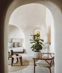 Home Design Greece Furniture Interior Design Vora Santorini In Santorini