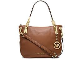 there is a michael kors handbag for every need whether it is a tiny cross to pack your gloves scarves or sunglasses in summers or a tote bag to carry