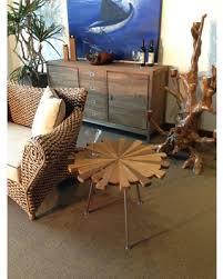 chic teak matahari side table chic teak furniture67 chic
