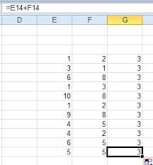 Excel Tip Of The Week 53 Causes Of Formulas Not Calculating