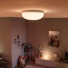 Philips Hue Flourish Led Ceiling Light
