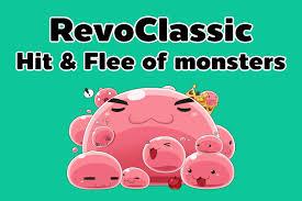 Hit Flee Of Monsters In Revoclassic Ragnarok Guide